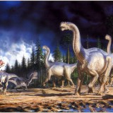 QMan_PB_SP7_1771_Camarasaurs_and_Ceratosaurs